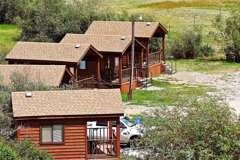 view our silverton co rv park silverton lakes rv resort